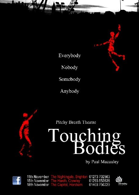 Touching Bodies